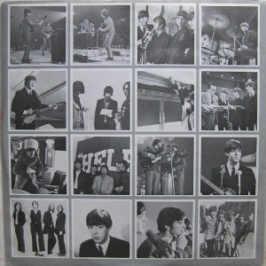 Beatles - Rarities (4)