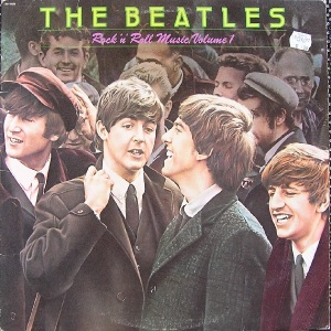Beatles - Rock Vol 1 (1)