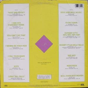 Beatles - Rock Vol 1 (2)