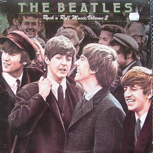 Beatles - Rock Vol 2 (1)