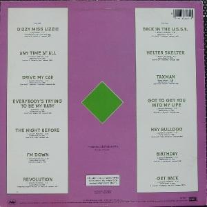 Beatles - Rock Vol 2 (2)