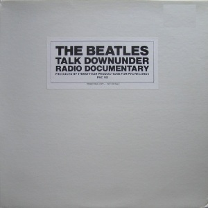Beatles - Talk Radio Doc (1)
