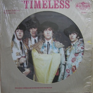 Beatles - Timeless PIC (1)