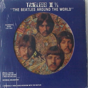 Beatles - Timeless PIC II