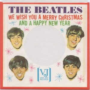 Beatles VJ Christmas