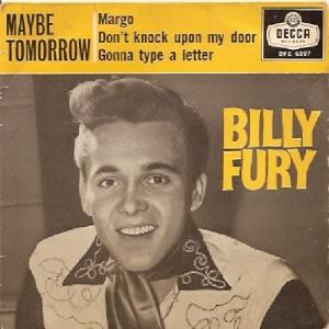 billy-fury-margo-decca