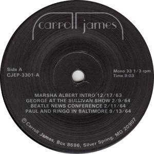 Carroll James 1