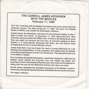 Carroll James PS 2