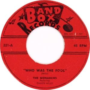 chuck-mills-and-the-monarchs-who-was-the-fool-band-box-2