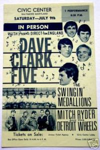 Clark Five Dave 02