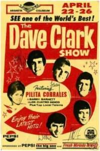 Clark Five, Dave 03