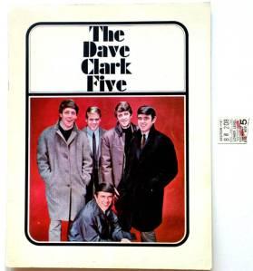 Clark Five Dave - 1964