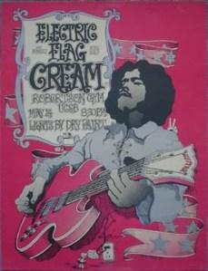 Cream - CA - 5-24-68