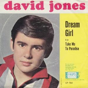 david-jones-dream-girl-colpix