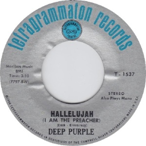 deep-purple-hallelujah-i-am-the-preacher-tetragrammaton
