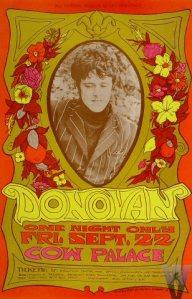 Donovan - FLM - 9-22-67