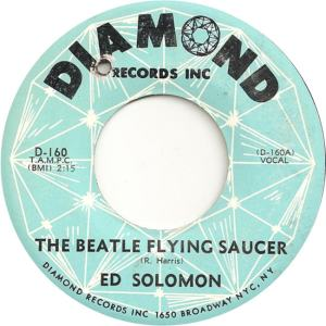 ed-soloman-the-beatle-flying-saucer-diamond-nyc