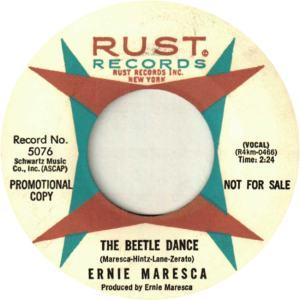 ernie-maresca-the-beetle-dance-rust