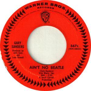 gary-sanders-aint-no-beatle-warner-bros-2