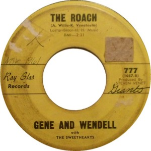 gene-and-wendell-with-the-sweethearts-the-roach-ray-star