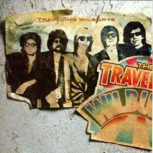 Harrison - Traveling W Vol 1