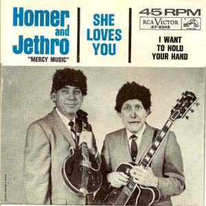 homer-and-jethro-she-loves-you-rca