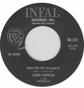 INFAL 121 - GARCIA CLEM - A