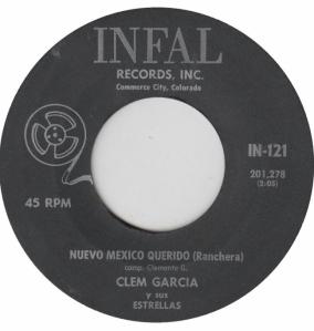 INFAL 121 - GARCIA CLEM - B