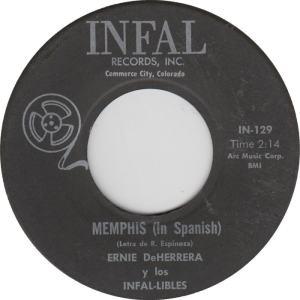 Infal 129 - DeHerrera - Memphis