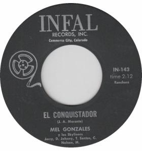INFAL 143 - GONZALEZ MEL - A