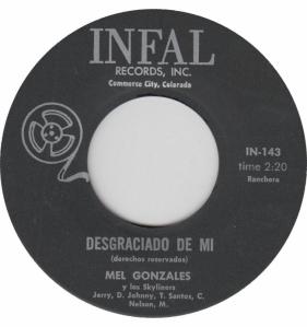 INFAL 143 - GONZALEZ MEL - B