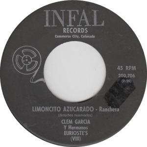 Infal 200706 - Garcia, Clem - Limoncito