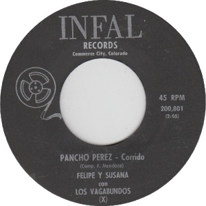 Infal 200800 - Felipe & Susana - Pancho Perez