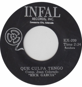 INFAL 209 - GARCIA RICK - B