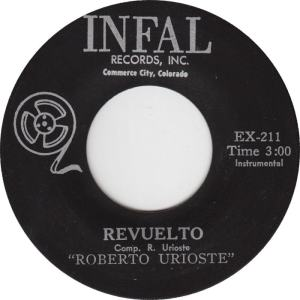 Infal 211 - Urioste - Revuelto