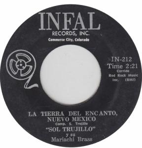 INFAL 212 - TRUJILLO SOL - A