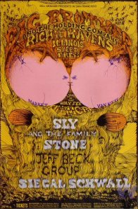Jeff Beck Group - FLM - 7-16-68