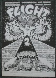 Jethro Tull - UK - 10-28-68