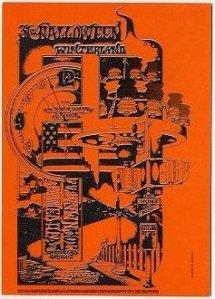 John Mayall & Bluesbreakers - FD - 10-31-68