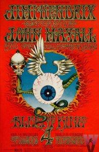 John Mayall & Bluesbreakers - FLM - 2-1-68