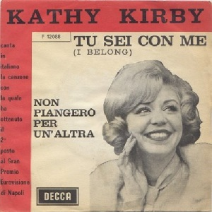 kathy-kirby-tu-sei-con-me-i-belong-in-italiano-decca