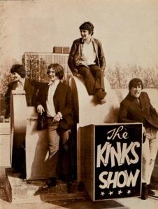 Kinks Poster 01