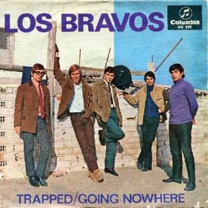 los-bravos-trapped-columbia