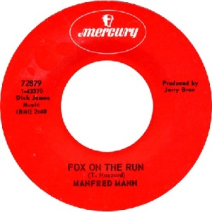 manfred-mann-fox-on-the-run-1969