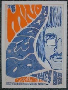 Mindbenders - CA - 1967
