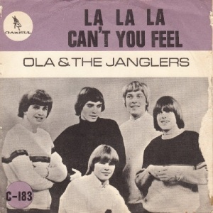 ola-and-the-janglers-la-la-la-gazell