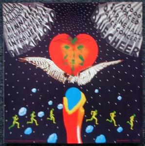 Pink Floyd - CA - 7-26-68