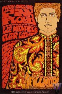 Pink Floyd - FLM - 10-26-67