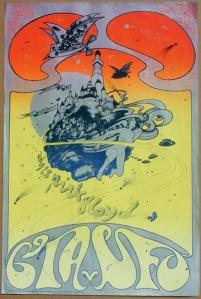Pink Floyd - UK - 7-13-67