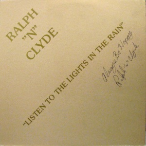 RALPH AND CLYDE LP A